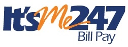It's Me 247 Online Bill Pay Logo