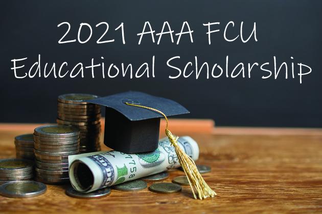 Educational Scholarship 2021